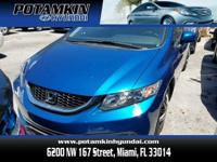 Civic LX and 2013 Honda CivicLX. Gasoline! Your
