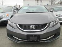 For 2013, the Honda Civic receives a considerable