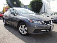 2013 Honda Civic Sdn Sedan 4dr Man Si Our Location is:
