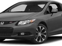 2013 Honda Civic Si For Sale.Features:7