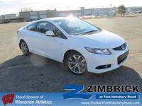Exterior Color: taffeta white, Body: Coupe, Fuel: