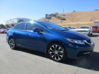 Options:  2013 Honda Civic Si|2.4L I4 16V|6-Speed