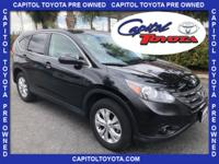 ***ONLY 30K Miles*** One-Owner Clean CARFAX. If you're