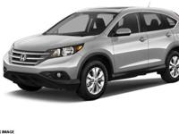 2013 Honda CR-V AWD EX-L For Sale.Features:Rear View
