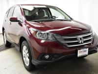 This 2013 Honda CR-V EX is offered to you for sale by