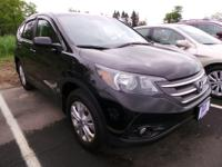 Look at this 2013 Honda CR-V EX. Its Automatic