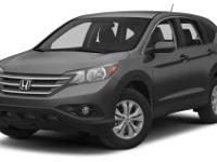 Options:  2013 Honda Cr-V Ex|Recent Arrival! Carfax