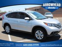 Gasoline! Get Hooked On Arrowhead Honda! Is selling