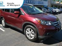Honda of Westport is pleased to be currently offering