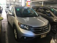 This 2013 Honda CR-V EX-L is proudly offered by Big