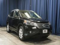 Clean Carfax One Owner AWD SUV with Backup Camera!