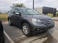 CARFAX 1 owner and buyback guarantee.. This SUV has