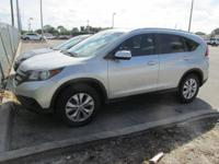 There's no substitute for a Honda! Hurry in! Never any