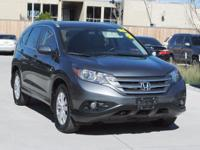 Clean CARFAX.  31/23 Highway/City MPG Reviews:  * Lots