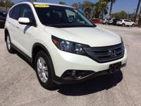 CARFAX 1-Owner, Excellent Condition, Honda Certified,