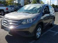 Delivering power style and convenience this  2013 Honda