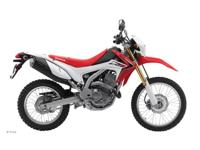 2013 Honda CRF250L Liquid-cooled fuel injected
