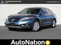 2013 Honda Crosstour Our Location is: AutoNation Honda