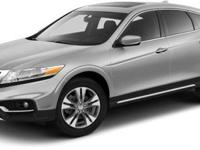 2013 Honda Crosstour EX-L For Sale.Features:Four Wheel