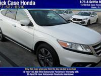 Options:  2013 Honda Crosstour Ex-L|/|V6 3.5L