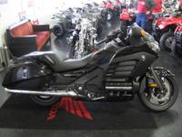 2013 Honda F6B Gold Wing SALE at Honda of Chattanooga