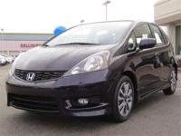 * New Arrival * * CarFax 1-Owner * This 2013 Honda Fit