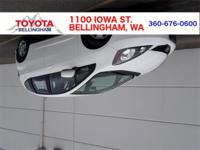 Toyota of Bellingham offers a unique blend of used