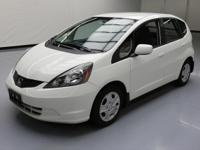 This awesome 2013 Honda Fit comes loaded with the