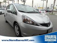 Silver Bullet! At Honda - West Covina, YOU 'RE # 1!