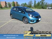 Honda Certified, Clean, ONLY 21,287 Miles! Blue