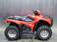 -LRB-605-RRB-385-0293 ext. 555. The Honda FourTrax