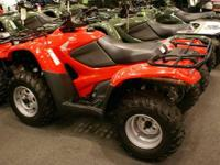 Make:HondaYear:2013Condition:New NEW 2012 HONDA RANCHER