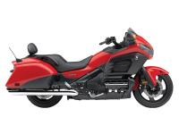 Motorbikes Touring 8417 PSN. Hondas brand-new Gold Wing