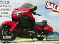 Motorbikes Touring 7295 PSN. Thanks to its touring-bike