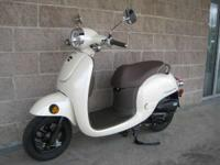 2013 Honda Metropolitan (NCH50) Just 400 miles on this
