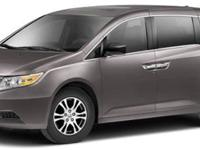 2013 Honda Odyssey EX-L For Sale.Features:Front Wheel