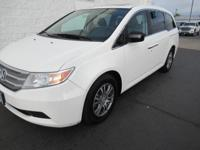 CARFAX 1-Owner, Very Nice, GREAT MILES 65,919! EPA 27
