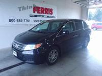 **Leather Interior**, **Local New Car Trade-In**,