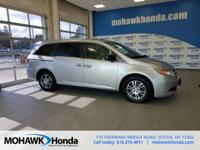 Recent Arrival! This 2013 Honda Odyssey EX-L in