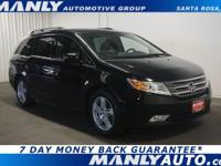 CARFAX One-Owner. SUNROOF/MOONROOF, **CARFAX ONE