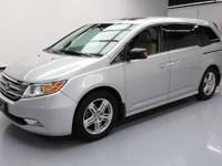 This awesome 2013 Honda Odyssey comes loaded with the