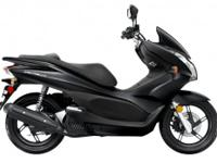 2013 Honda PCX150  New PHOENIX PCX150 ON SALE- GREAT