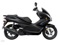 2013 Honda PCX150 Scooter is in excellent shape Say