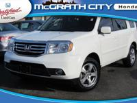 Certified Vehicle CarFax 1-Owner LOW MILES This 2013