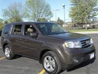 Body Style: SUV Engine: Exterior Color: Dark Amber