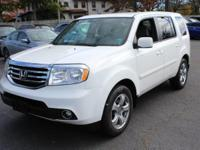 Check out this gently-used 2013 Honda Pilot we recently