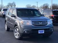 2013 HONDA PILOT EX ** ONE OWNER ** CLEAN AUTO CHECK **
