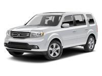 CARFAX 1-Owner, LOW MILES - 47,842! EX-L trim. FUEL