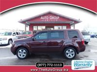 Options:  2013 Honda Pilot Our 2013 Honda Pilot Ex-L