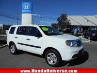 PRICE DROP FROM $25,440, EPA 24 MPG Hwy/17 MPG City!